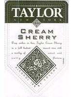 Taylor Taylor / Cream Sherry / 1.5L
