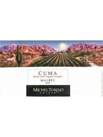 Michel Torino Michel Torino / Malbec / Cuma / Organic / 750mL