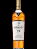 Macallan Macallan / Double Cask 15 Year Old Scotch / 750mL