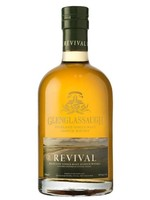 Glenglassaugh Glenglassaugh / The Revival Highland Single Malt Scotch Whisky / 750mL