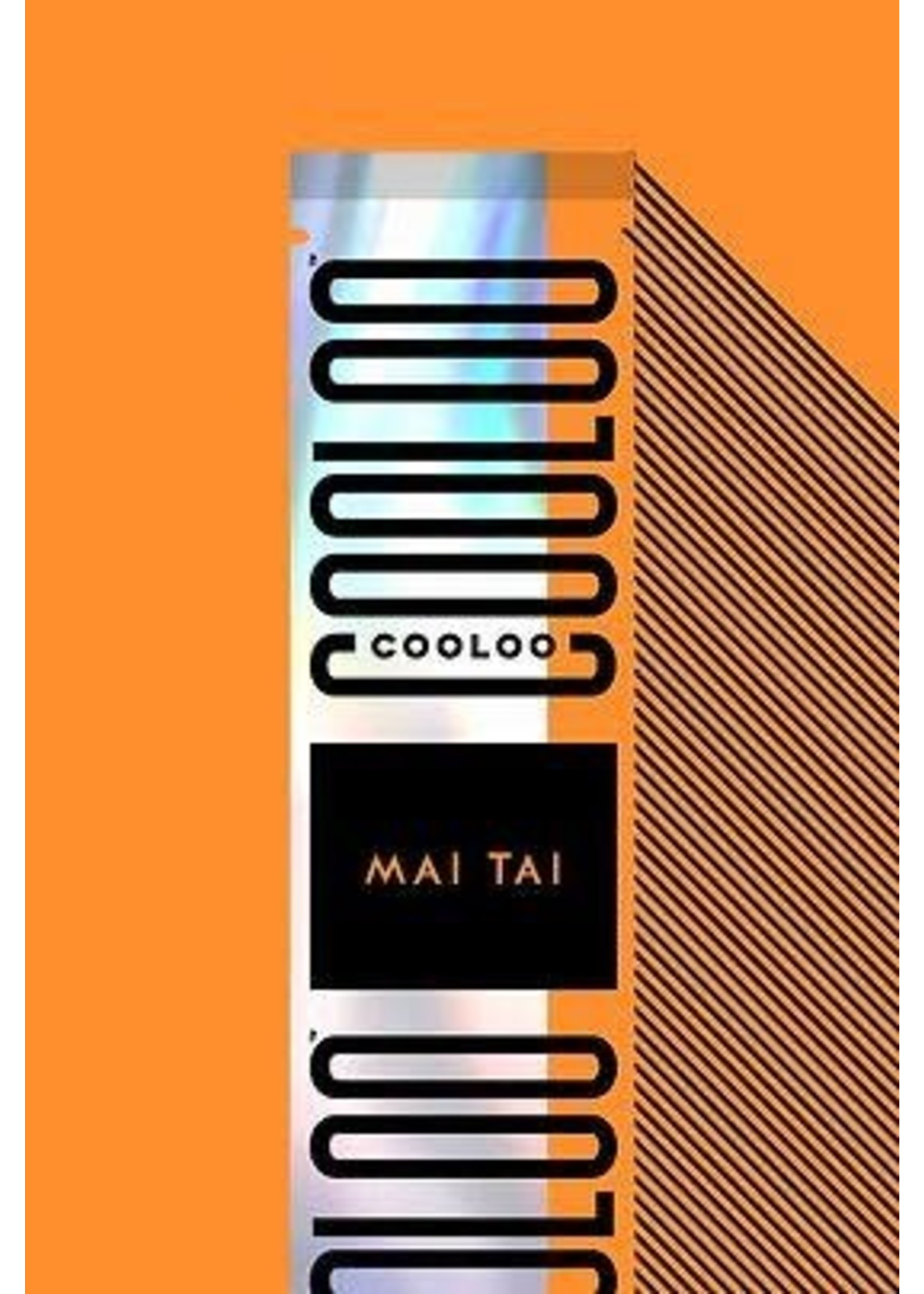 Cooloo Cooloo / Freezepop Mia Tai /100mL