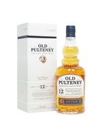 Old Pulteney Old Pulteney / 12 Year Old Scotch / 750mL