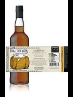 Single Cask Nation Single Cask Nation / Aultmore 30 Year 1st fill Sherry Butt Single Malt / 750mL