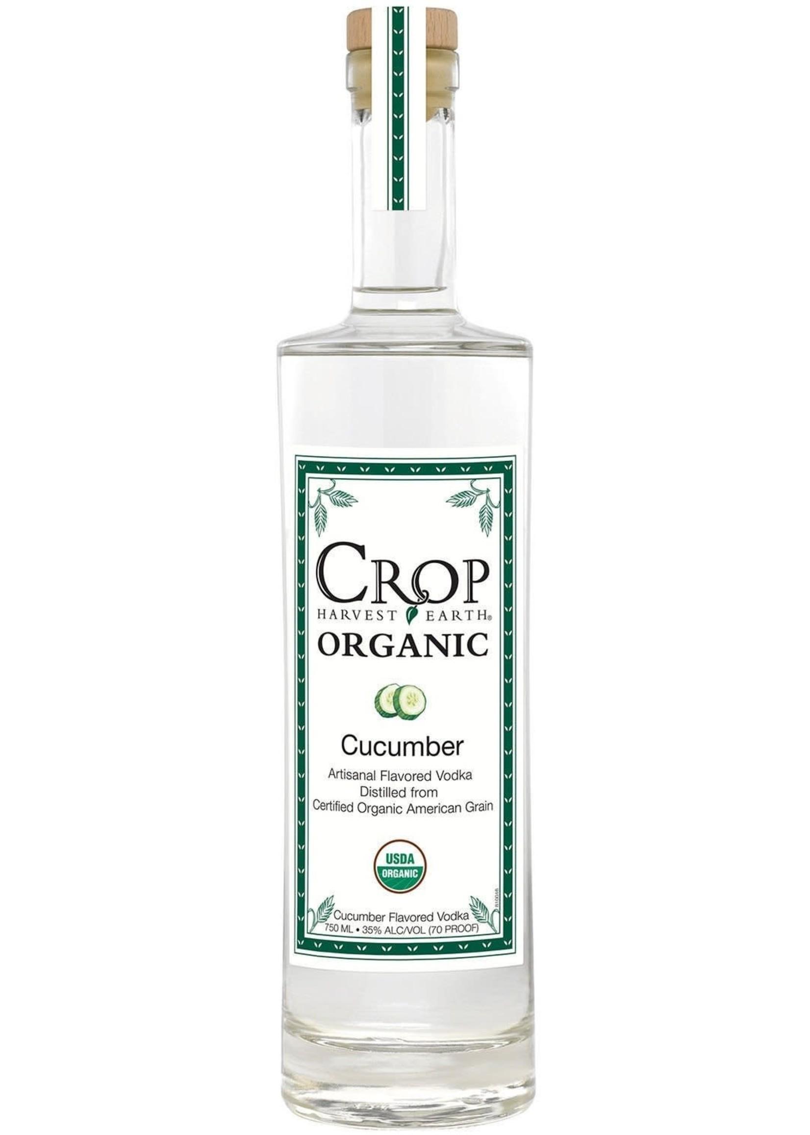 Crop Harvest Crop Harvest / Cucumber / 750mL