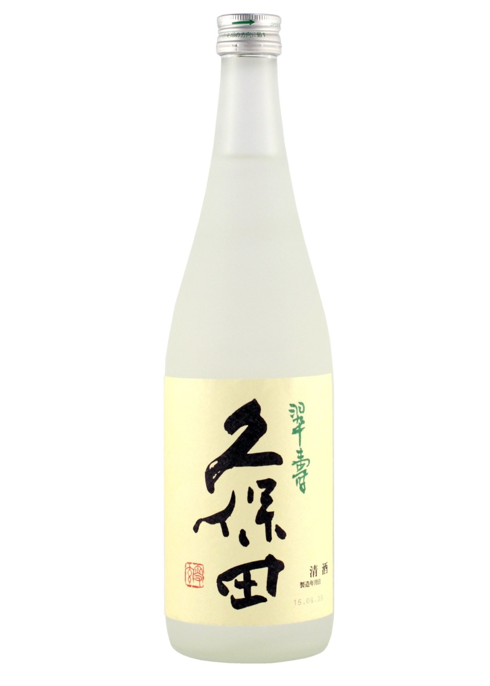 Asahi Shuzo (Niigata) Asahi Shuzo (Niigata) Kubota / Suiju Daiginjo / 720mL