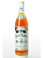Ron Del Barrili Ron Del Barrilito / 3 Stars 86 Rum / 750mL