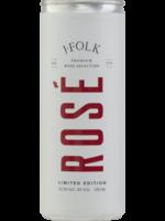 J-Folk J-Folk / Premium Wine Selection Rosé Limited Edition 2020 / 250mL