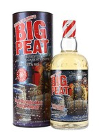 Douglas Laing Big Peat / Christmas Edition / Vintage may vary / 750mL