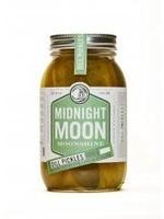 Midnight Moon Midnight Moon / Dill Pickles in Moonshine / 750mL