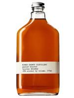 Kings County Distillery Kings County Distillery / Peated Bourbon Whiskey / 375mL