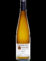 Standing Stone Vineyards Standing Stone Vineyards / Gewürztraminer (2017) / 750mL