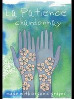 Domaine de la Patience La Patience /  Chardonnay 2019 / 750mL