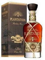 Plantation Plantation Rum / Rum XO / 20Th Anniversary 750mL