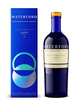 Waterford Waterford / Dunmore Single Farm Origin Irish Single Malt Whisky Edition 1.1 / 750mL