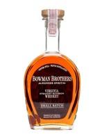 A. Smith Bowman Distillery Bowman Brothers / Small Batch / 750mL