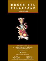 Il Palazzone Il Palazzone / Rosso Del Palazzone / 750mL