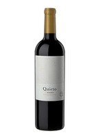 Monte Quieto Monte Quieto / Cabernet Franc-Malbec Blend 2019 / 750mL