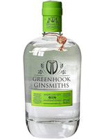 Greenhook Ginsmiths Greenhook Ginsmiths / Small Batch American Dry Gin / 750mL