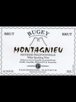 Franck Peillot Franck Peillot / Bugey Brut Montagnieu Méthode Traditionnelle (NV) / 750mL