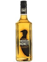 Wild Turkey Wild Turkey /American Honey View bottle spin / 750mL