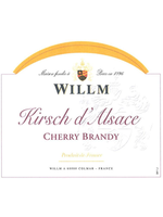 Maison Willm Maison Willm / Kirsch d'Alsace Cherry Brandy / 375mL