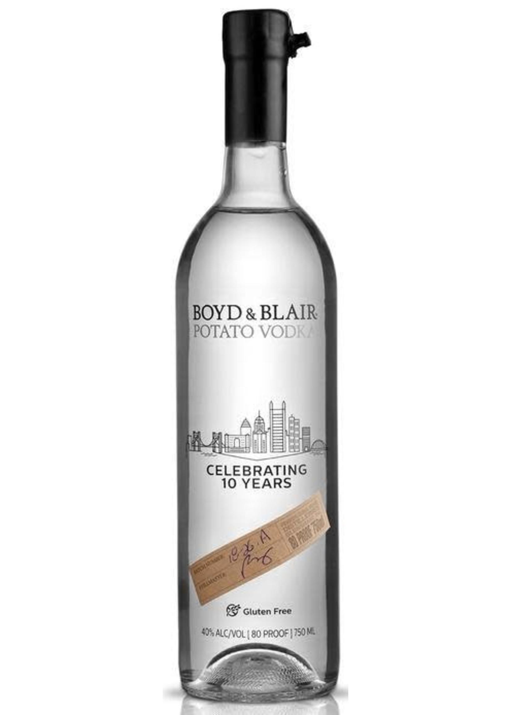 Boyd & Blair Boyd & Blair / Potato Vodka / 750mL