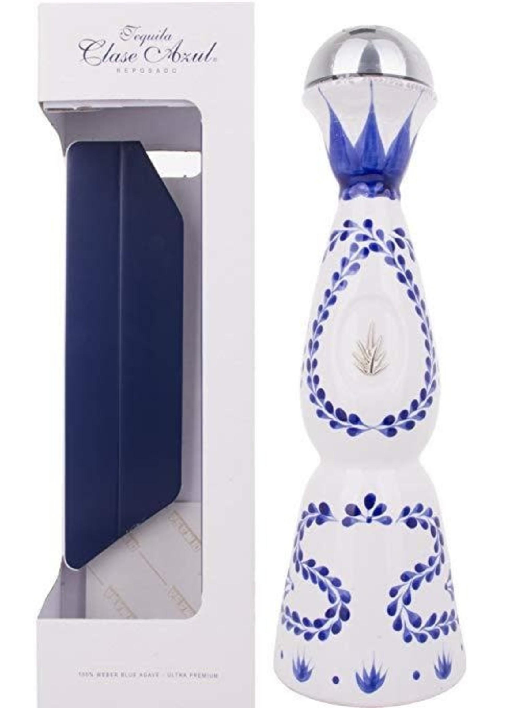 Clase Azul Clase Azul / Tequila Reposado / 750mL