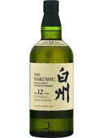 Suntory Suntory Hakushu / 12 Year Single Malt Whisky / 750mL / 1 Per Customer