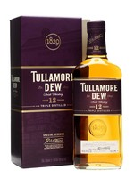 Tullamore Dew Tullamore Dew / 12 Year Special Reserve / 750mL