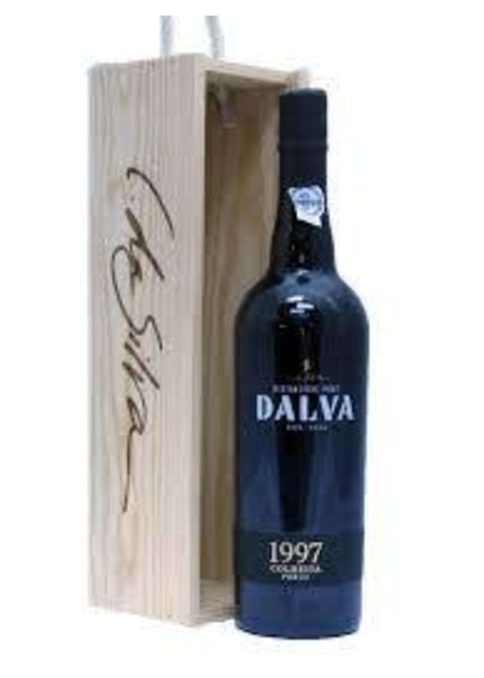 Dalva Dalva / Porto Colheita 1997 / 750mL