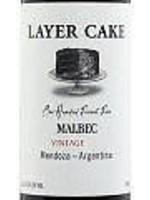 Layer Cake Layer Cake / Malbec / 750mL