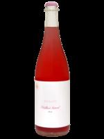 Channing Daughters Winery Channing Daughters Winery / Petillant Naturel Rosato Merlot-Lagrein 2019 / 750mL