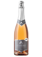 Bonomi Bonomi / Franciacorta Rose Brut / 750mL