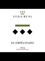 Vega Real Vega Real / Ribera del Duero Crianza El Empecinado / 750mL