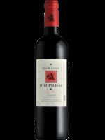 Domaine d'Aupilhac Domaine d'Aupilhac / Coteaux du Languedoc Lou Maset 2017 / 750mL