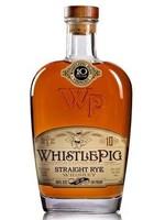Whistlepig Whistlepig / Straight Rye Whiskey 10 Year / 750mL
