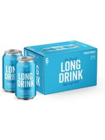 The Long Drink Company Long Drink Company / The Finnish Traditional Long Drink / 375mL