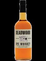 Deadwood Deadwood / Rye / 1.0L