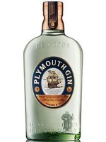 Plymouth Plymouth / Gin / 750mL