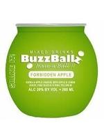 Buzzballz Buzzballz / Forbidden Apple / 200mL