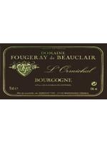 Domaine Fougeray de Beauclair Domaine Fougeray de Beauclair / Bourgogne L'Ormichal / 750mL