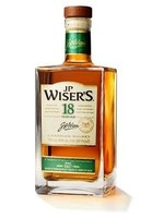 J.P. Wiser's J.P. Wiser's / 18 Year Old Canadian Whisky / 750mL