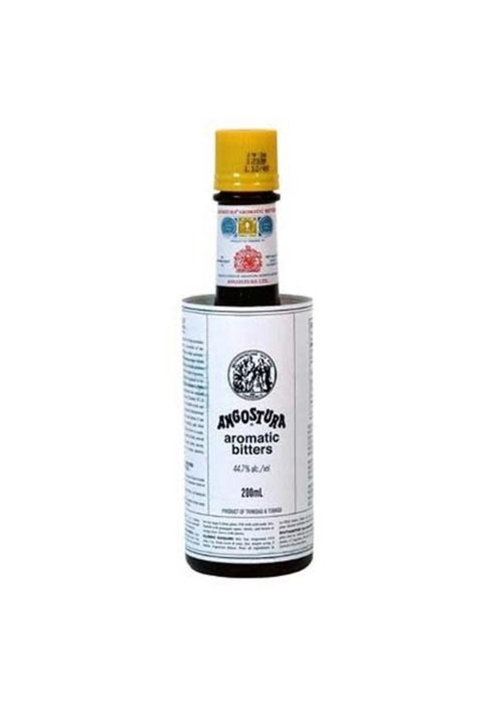 Angostura Angostura / Aromatic Bitters / 118mL