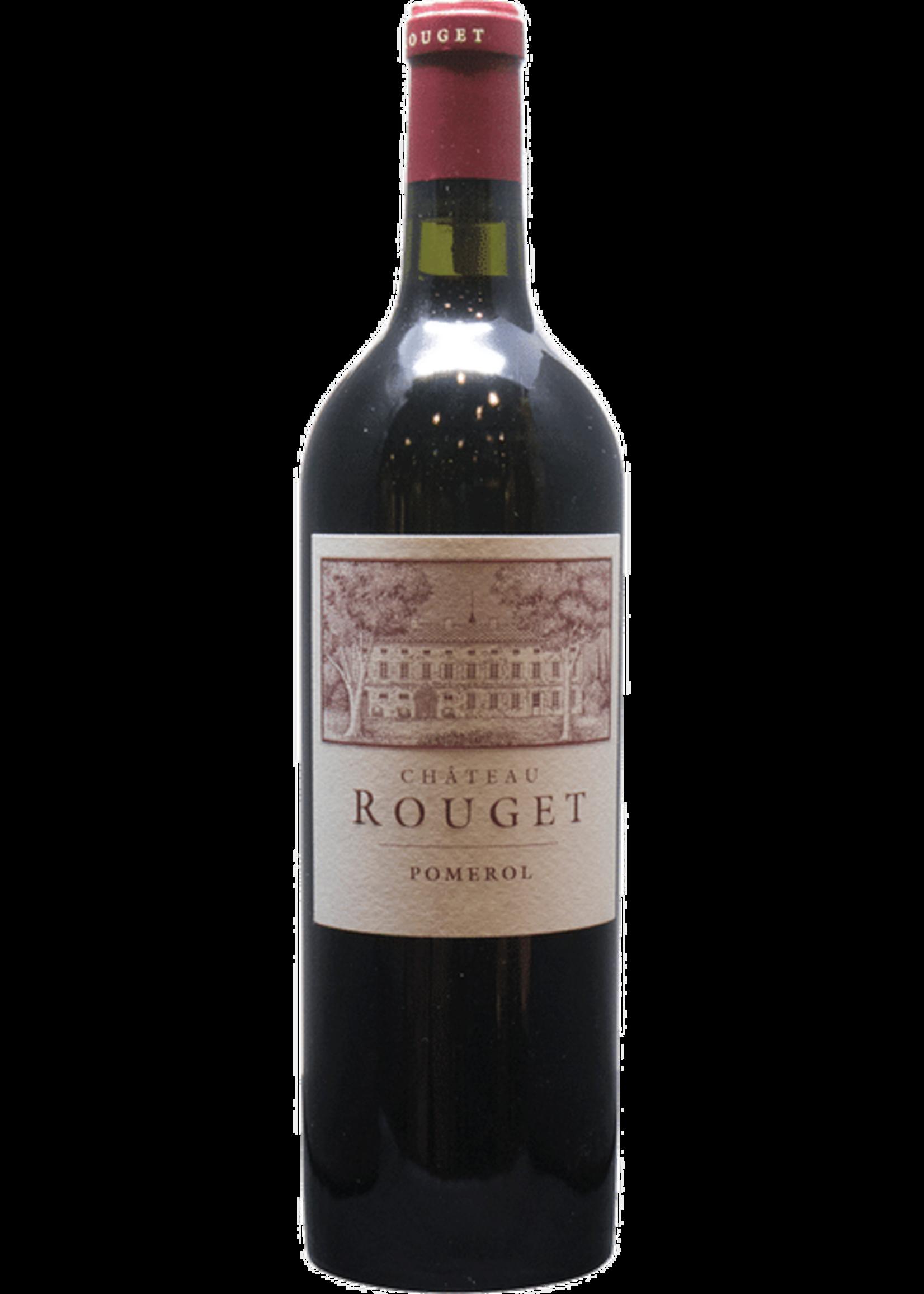 Chateau Rouget Château Rouget / Pomerol 2014 / 750mL