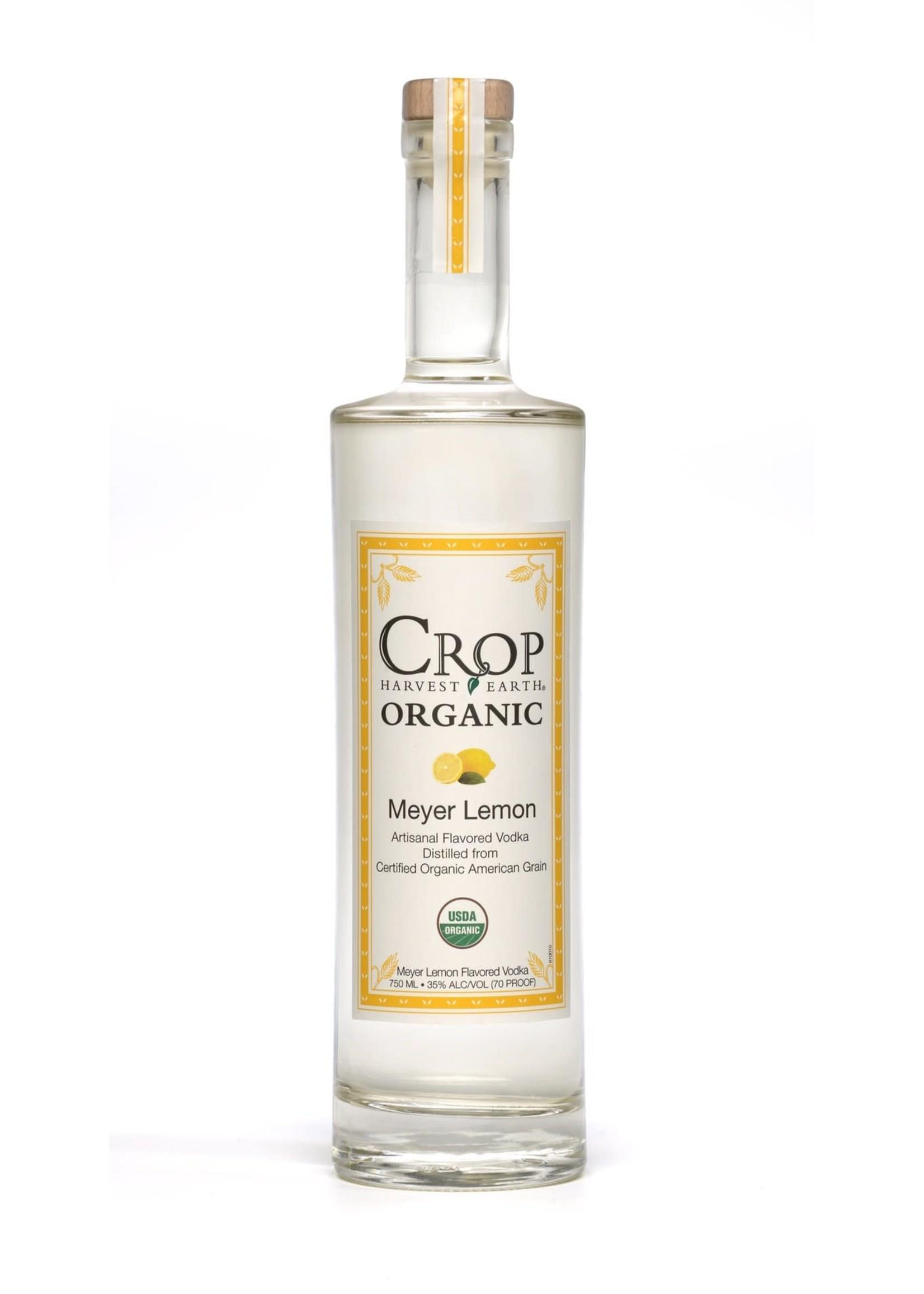Crop Harvest Crop Harvest / Meyer Lemon / 750mL