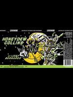 Livewire Livewire Cocktails / Honeydew Collins by Joey Bernardo / 4PACK x 355mL