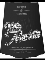 Mariette Mariette / Vodka / 750mL