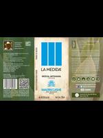 La Medida La Medida / Madrecuishe Joven Mezcal / 200mL