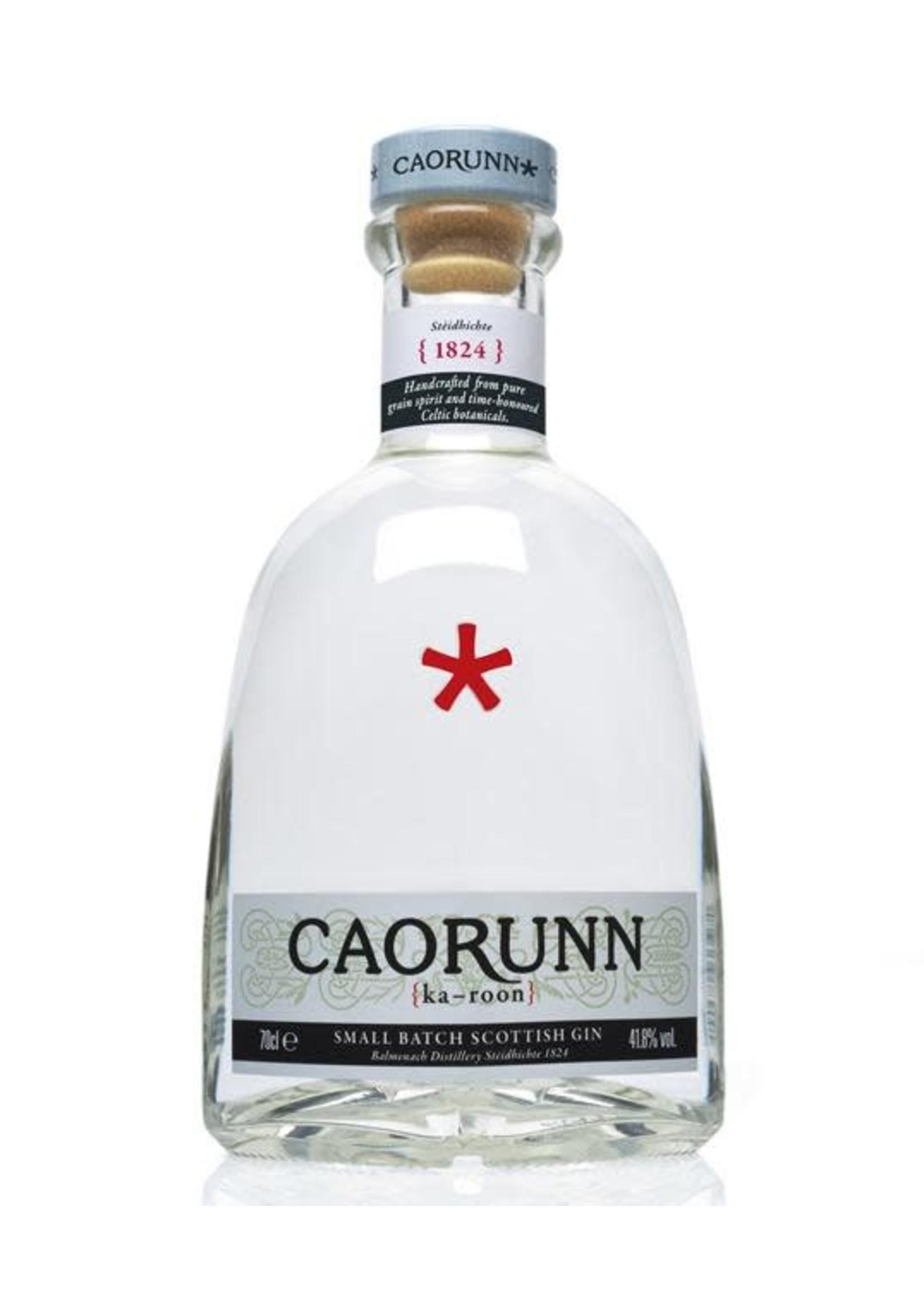 Caorunn Caorunn / Small Batch Scottish Gin / 750mL