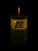 Roku Roku / Gin / 750mL